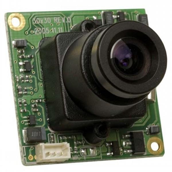 Бескорпусная камера